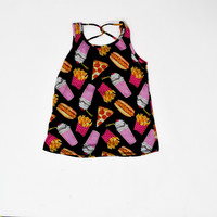 Justice Girls Tops Size -  12/14