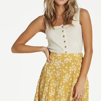 Jane Skipper Skirt