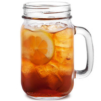 Drinking Jars 16.5oz / 490ml