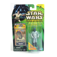 Ellorrs Madak Star Wars Power of the Jedi Force File Collection 2 Action Figure
