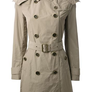 Burberry Brit classic trench coat