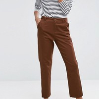 ASOS Chino Trousers at asos.com