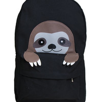 ADORABLE SLOTH BACKPACK