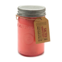 Jelly Jar Candle Tall