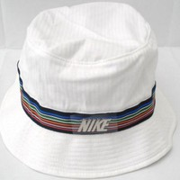 Nike Fisherman's Hat Sun Holiday Bucket Hat/Cap Unisex Men's/ Women's 119548
