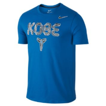 Nike Kobe Pattern Men's Basketball T-Shirt