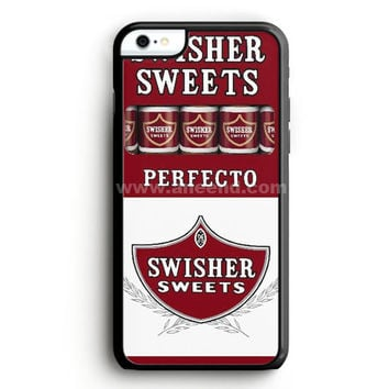Swisher Sweets iPhone 6S Plus Case  | Aneend.com