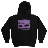 Private Eyes Hoodie