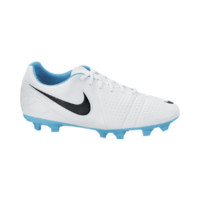Nike CTR360 Libretto III Men's Firm-Ground Soccer Cleat Size 15 (White)