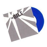 "The Dils:  I Hate The Rich Vinyl 7"" (Record Store Day)"