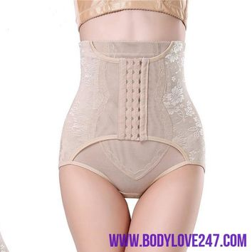 Triangle shaping Tummy wrapped Bandage Belly band weight loss