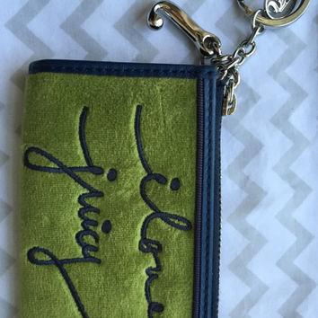 Juicy Coin Purse (Juicy Couture)
