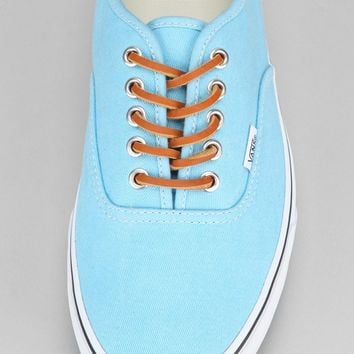 Vans Authentic Brushed Twill Men's Sneaker - Urban Outfitters