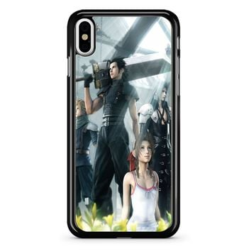 Final Fantasy Vii 2 iPhone X Case