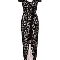 Tabatha Gown