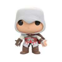 Assassin's Creed II Pop! Games Ezio Vinyl Figure