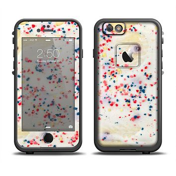 The Yummy Poptart Apple iPhone 6/6s LifeProof Fre Case Skin Set