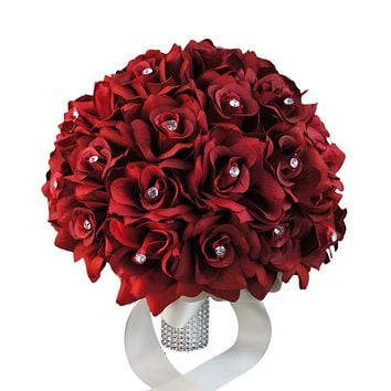 Extra Large Rose Bouquet