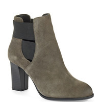 Kenneth Cole Reaction Cross Glow Ankle Boots