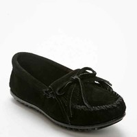 Minnetonka Kilty Moccasin-