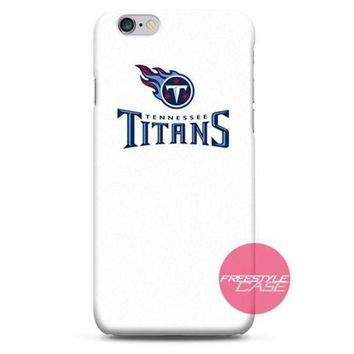 ICIKU3N Tennessee Titans NFL Jersey iPhone Case 3, 4, 5, 6 Cover