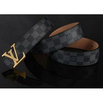 PEAPON LOUIS VUITTON 9004VOGUE MEN AND WOMEN BELT