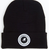 Glamour Kills - Create Destroy Patch Beanie