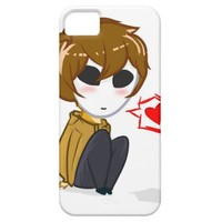 MarbleHornets, Masky Phone Case iPhone 5/5S Covers