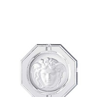 Versace - Medusa Lumiere Ashtray 6.3''