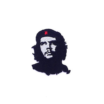 Che Guevara  Applique Iron on Patch