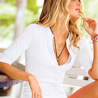 Henley Tee - Essential Tees - Victoria's Secret