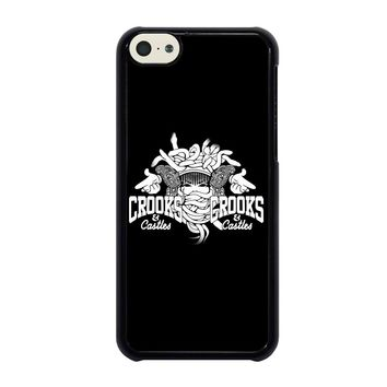 CROOK AND CASTLES iPhone 5C Case