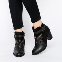 New Look Heeled Ankle Boots