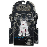 Star Wars - The Black Series - R5-G19 3 3/4-Inch Action Figure #01