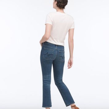 AG Jeans The Jodi Crop | 10 Years Liberaton | SALE