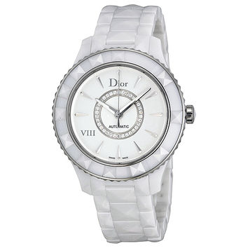 Christian Dior VIII Ladies Automatic Watch CD1245E3C002