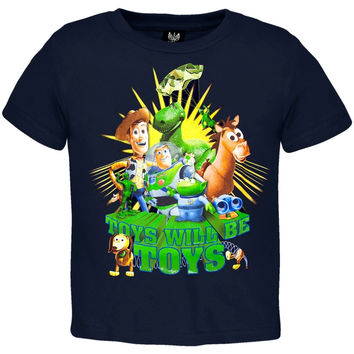 Toy Story - Team Jam Juvy T-Shirt