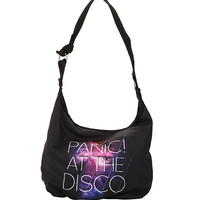 Panic! At The Disco Constellation Hobo Bag