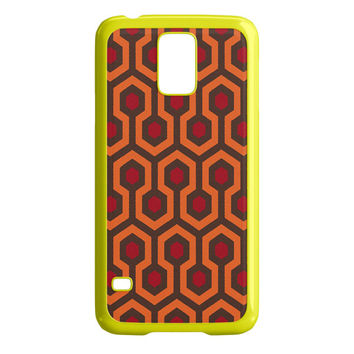 The Shining Carpet Samsung Galaxy S5 Case