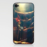 Someday iPhone & iPod Skin by Alice X. Zhang | Society6