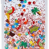 Island Confetti iPhone 7 Case
