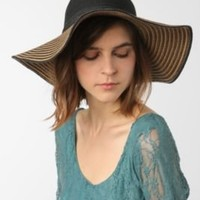 UrbanOutfitters.com > Mint by Goorin Striped Sun Hat