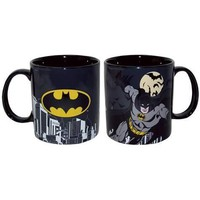 BATMAN MUG, 14 OZ