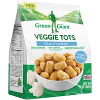 Green Giant Cauliflower Veggie Tots, 16 oz - Walmart.com