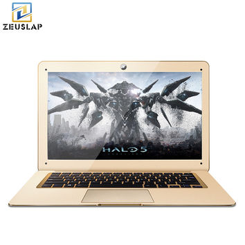 ZEUSLAP Brand 8GB Ram+120GB SSD+500GB HDD Windows 7/10 Ultrathin Quad Core J1900 Fast Boot  Laptop Notebook Netbook Computer