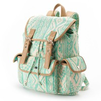 Mudd Aztec Backpack