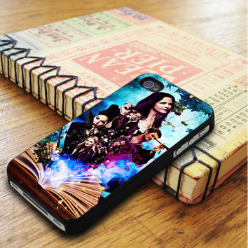 Once Upon Time Art iPhone 5 | iPhone 5S Case