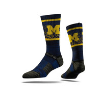 University of Michigan Wolverine Navy