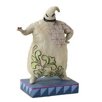 Disney Traditions by Jim Shore Oogie Boogie Figurine, 8-1/2-Inch