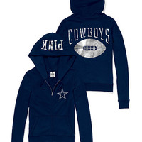 Best Women s Dallas Cowboys Hoodies Products on Wanelo 760507b13